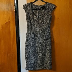 WhiteHouseBlackMarket dress